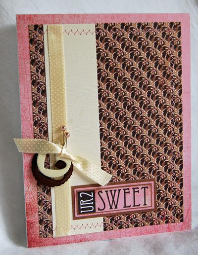 UR2 Sweet
