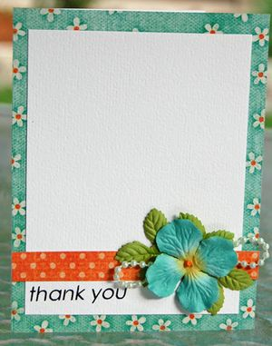 May09 Thank you teal
