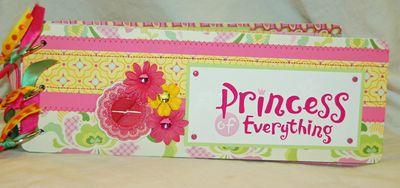 Princess of everything 1