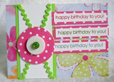 Happy birthday to you Jan10