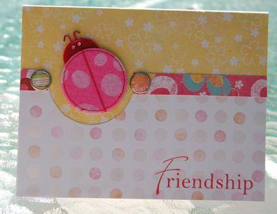 June 2010 friendship
