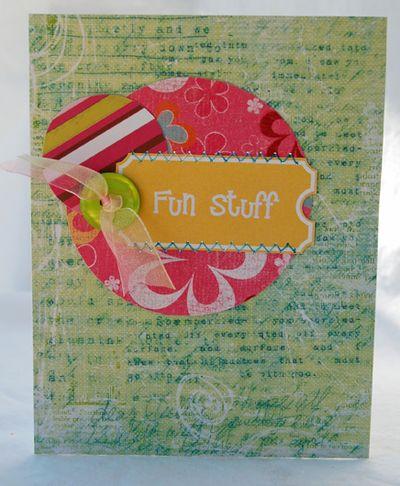 June 2010 Sketch fun stuff