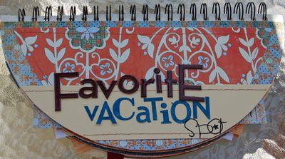 Favorite vacation spot cj 1