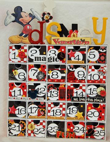 Disney countdown 1