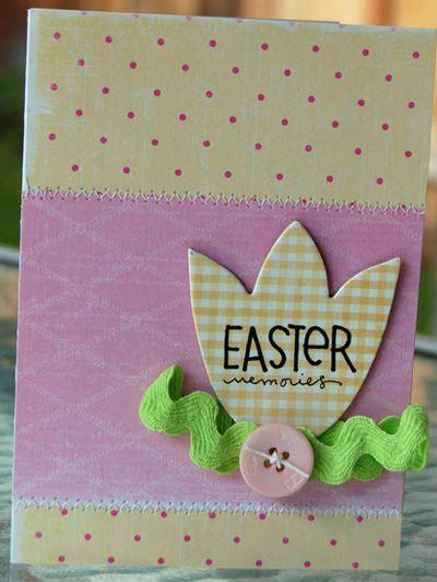 Easter Memories May09