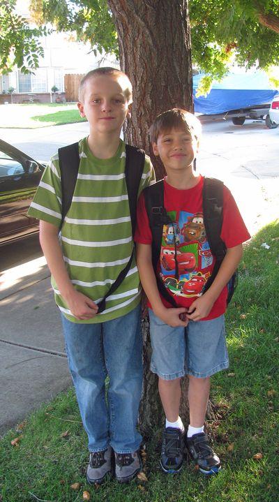 Boys school 2011