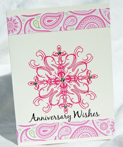 Anniversary wishes may11