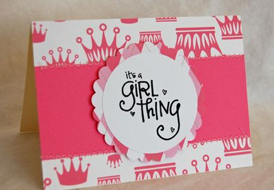 It's a girl thing april 10