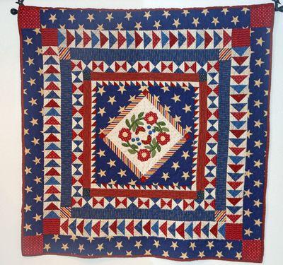 Favorite american quilt