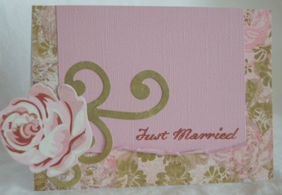 Just_married_pink_rose
