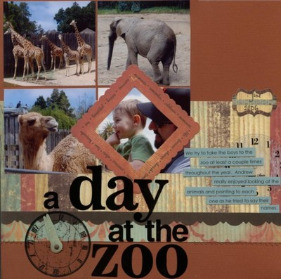 A_day_at_the_zoo