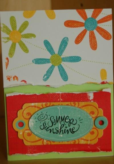 Summer_sunshine