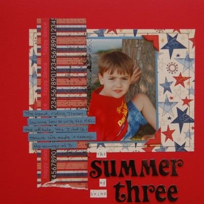 The_summer_of_being_three