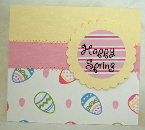 Happy spring march09