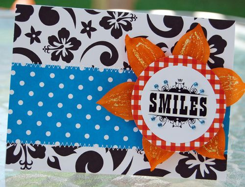 Smiles may09