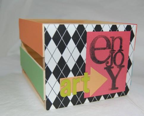 Enjoy ART box
