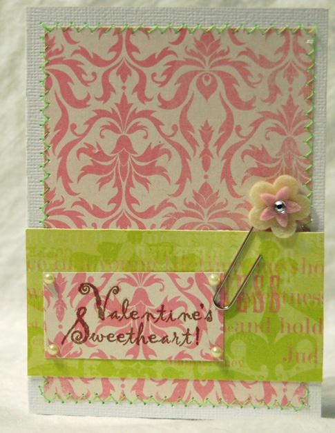 Jan09 Valentines Sweetheart