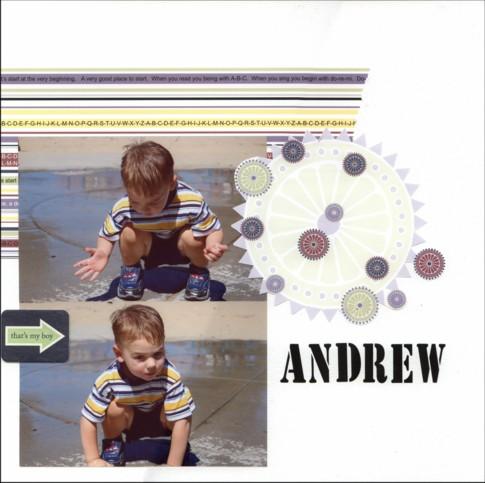Andrew new bc