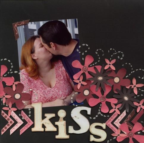 Kiss Gin-X