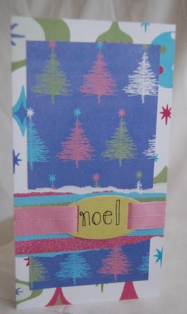 Noel IP card