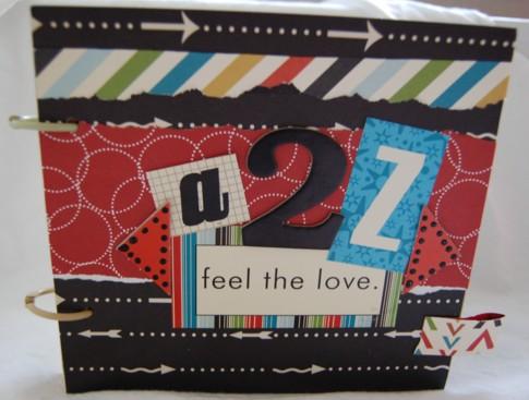 A2Z Feel the love