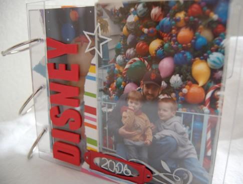 Disney 2006 (Christmas)