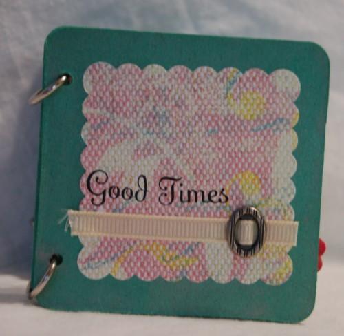 Good Times mini-mini album
