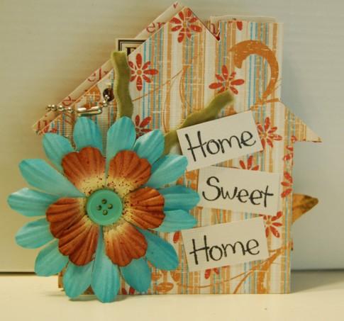 Home Sweet Home mini album
