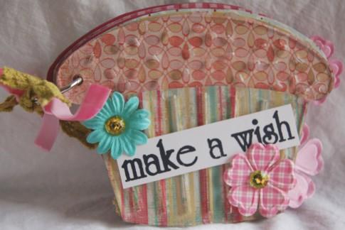 Make a Wish cupcake album