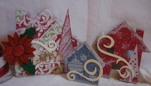 3 houses siwl